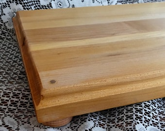 Wood Handmade Cutting Board