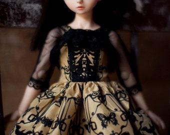 bones lolita MSD set