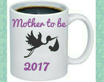 Mother to be Mug