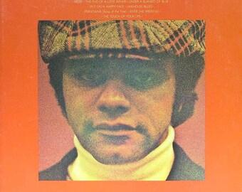 """Johnny Mathis - """"What'll I Do"""" vinyl"""