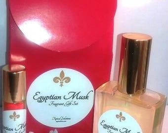 Perfume Gift Set (free domestic shipping)