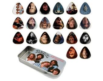 The Eagles Guitar Pick Gift Set - Set of 20