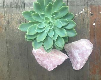 Natural Rose Quartz