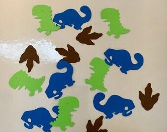 Dinosaur Table Confetti