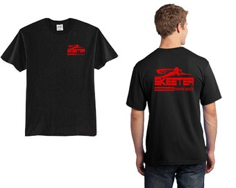Skeeter Boats Black T-Shirt