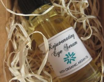 Handmade Rejuvenating Eye Serum | Made in Ireland