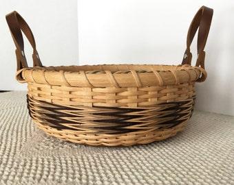 Dinner Roll Basket