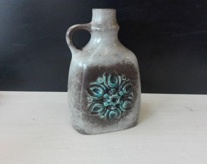 Strehla 9002 vase, import