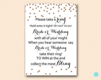 Current image intended for put a ring on it bridal shower game free printable