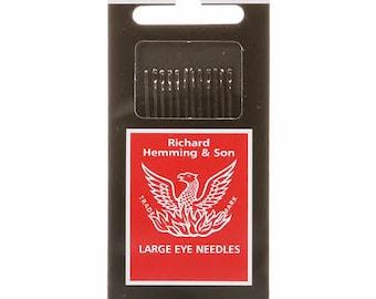 Richard Hemming Millner Needles Size 1