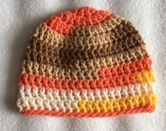 Baby hat - new born hat