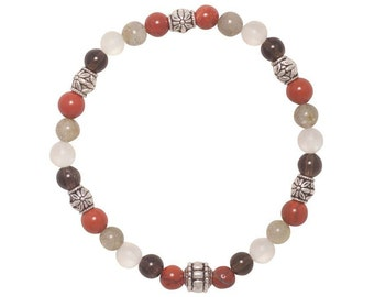 Strengthen Your Aura Intention Bracelet
