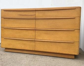 Mid Century Modern Dresser by Heywood Wakefield