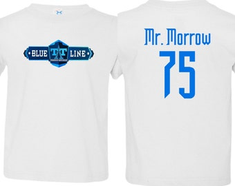 Kids People Mover tee / Disney shirt / kids disney shirt / Tomorrowland Transit Authority kids shirt