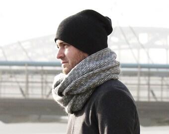 ASH. Tube scarf