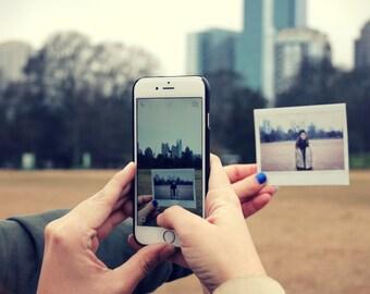 Let us manage your social media accounts Facebook Instagram Pinterest Snapchat LinkedIn