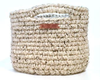 Wrightstown Basket - Medium