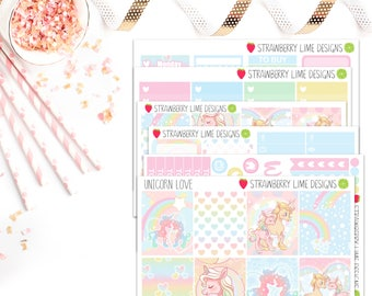 Unicorn Love Collection - Deluxe Kit
