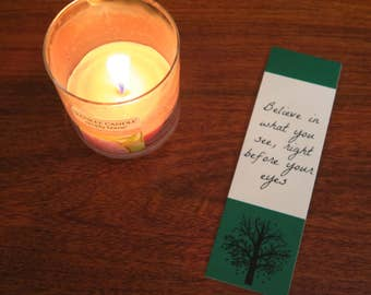 Forest Of Enchantment - Bookmark
