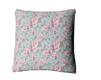 Canvas Pillow- Belle