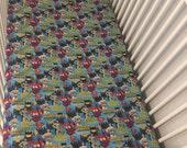 Items Similar To Nerdy Crib Sheets On Etsy