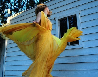 The Persephone Dress