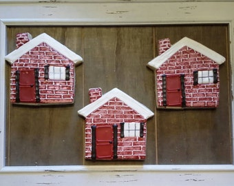 Red Brick Homes - Housewarming party- Open House - One Dozen