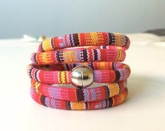 Ethnic Bracelet Colors