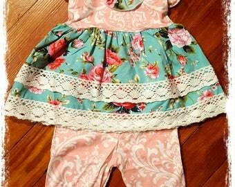 Adorable Children's Clothing Set