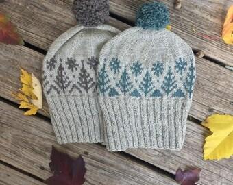 Campsite hat brown