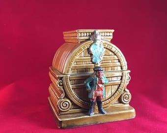 E.V. Konig Heideleburg souvenir ashtray