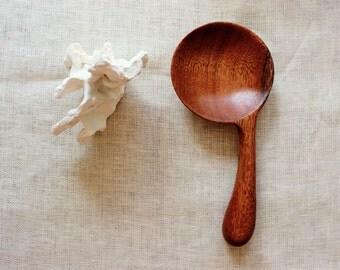 Mahogany (Ice Cream) Scoop