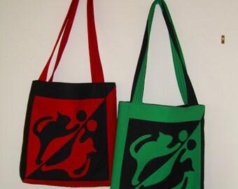 CatTote Bag