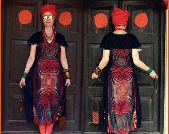 Shakti Dress