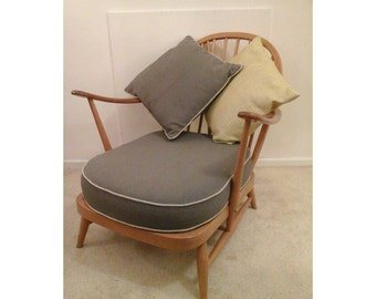 Ercol Chair Etsy Uk