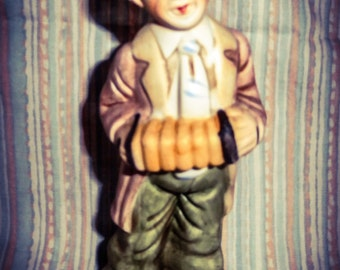 Clown Figurine  #2    Wow this is a real find..Mid MedCentury Modern.......in Excellent Condition