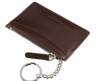 Key & Coin Pouch