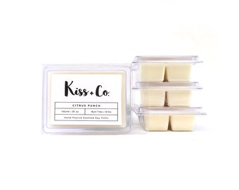 Soy Melts - Various Scents