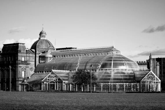 Glasgow, Glasgow Photography, City Photography, Cityscape, Scotland, Scottish, Wall Art, Wall Prints, Wall Decor, The Peoples Palace