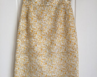 60s Tea Skirt