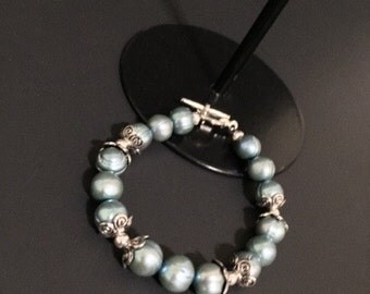 Exclusive Country Blue Bracelet