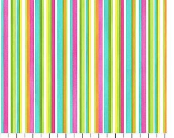 Blossom  - Northcott Studio - 1 Yard Cut - 21105-10 -Cotton Fabric - Quilting Fabric- Floral Fabric