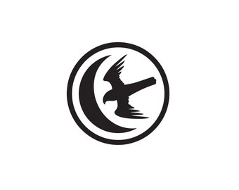 House of Arryn Decal - Wall Decal / Game Of Thrones Gift / House Arryn