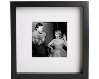 Marlon Brando Streetcar Named Desire photo print | Use in IKEA Ribba frame | Looks great framed for gift | Free Shipping | #4