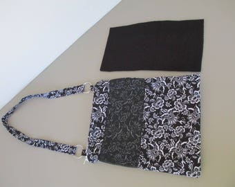 Sugar Glider Lined Bonding Pouch With Screen