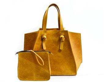 Leather handbag women, Leather shoulder bag, Leather tote, leather bag, large leather tote, shoulder tote bags, leather bag women