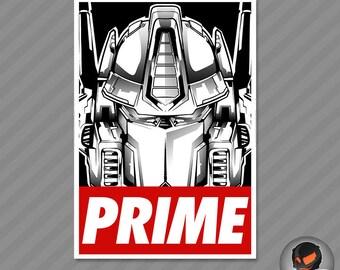 Prime (Sticker)