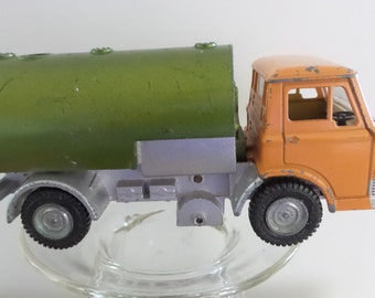 Dinky Johnston Road Sweeper