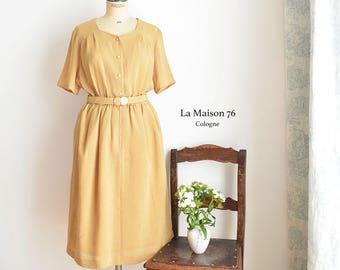 Vintage Summer dress 50s style