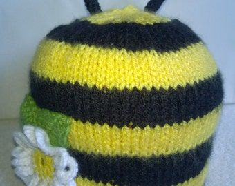 "Cycling Cap ""Maya Bee"""
